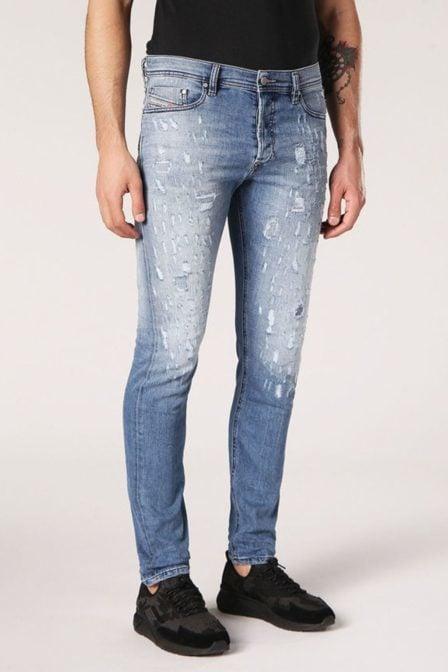 Diesel tepphar 084qs jeans
