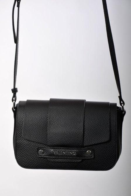 Valentino yatch satchel zwart