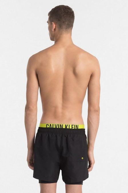 Calvin klein short jammer combi black