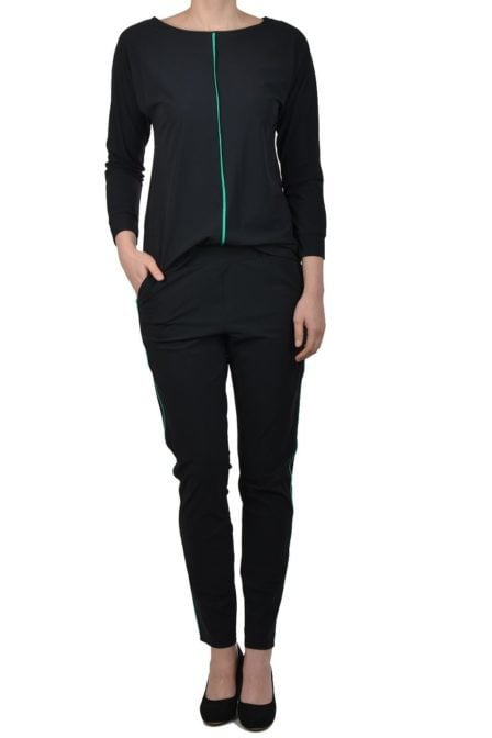 Studio anneloes zoe piping trouser