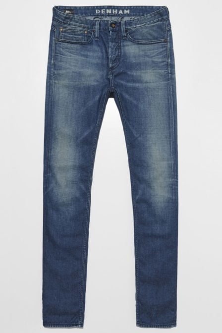Denham bolt grbj skinny jeans