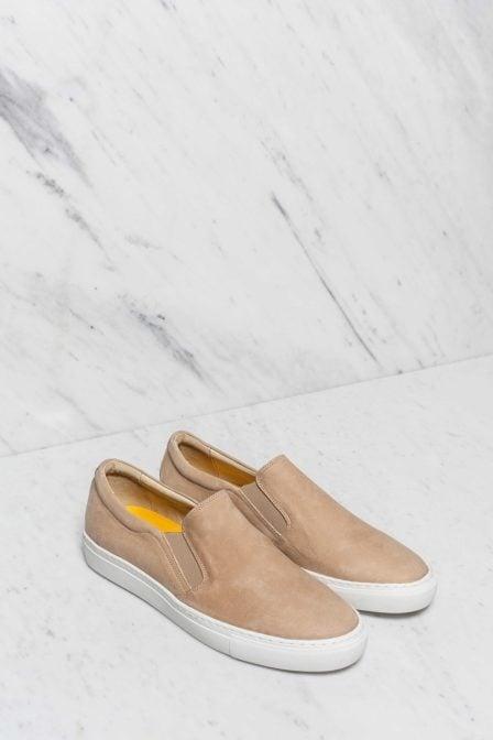Goosecraft loafer men sand