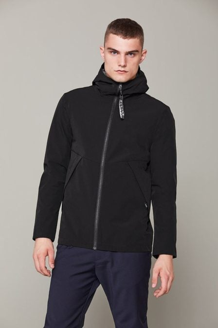 Elvine toby jacket black