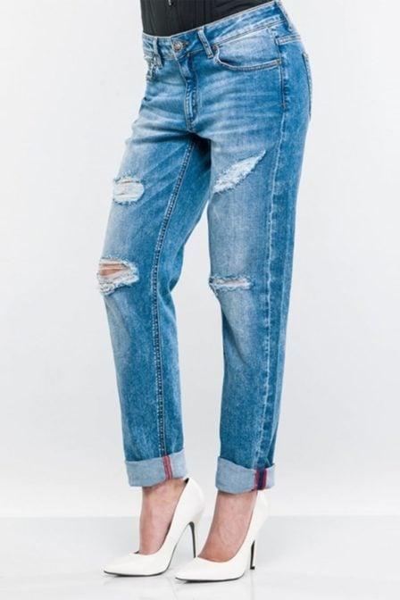 Eden schwartz cleopatra jeans