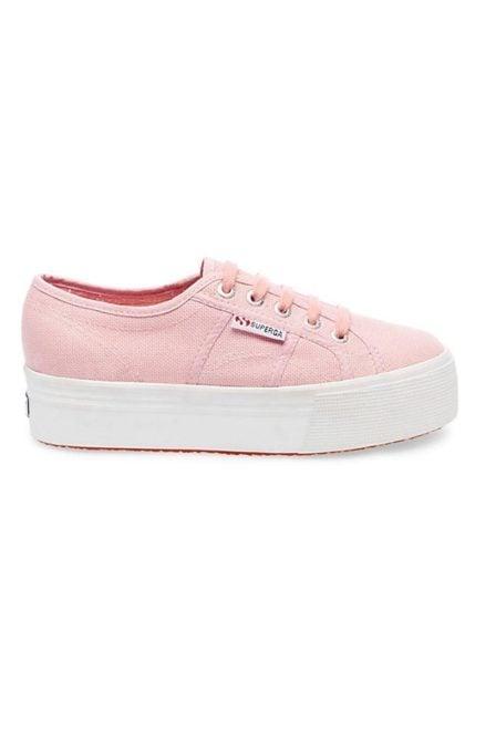 Superga acotw 2790 pink