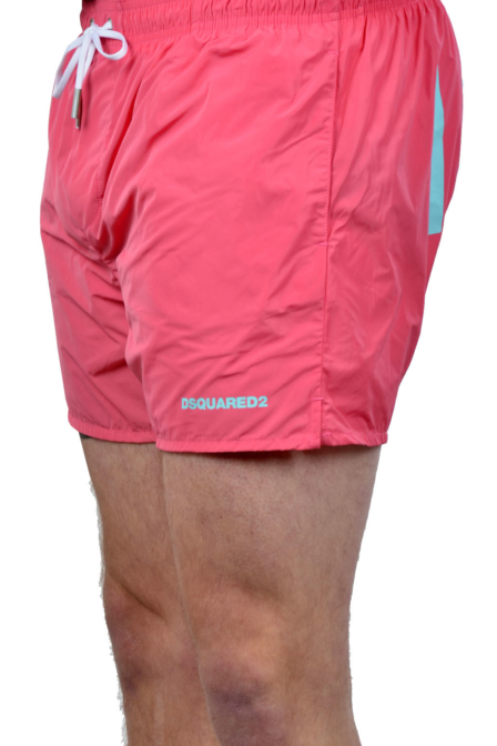 Dsquared2 zwemshort pink
