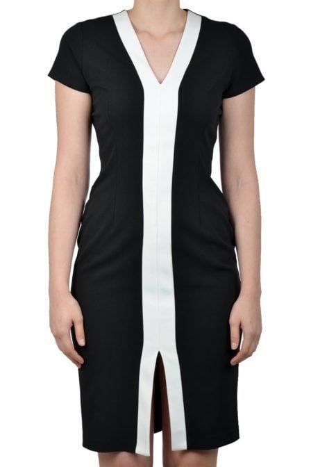 Rinascimento dress black