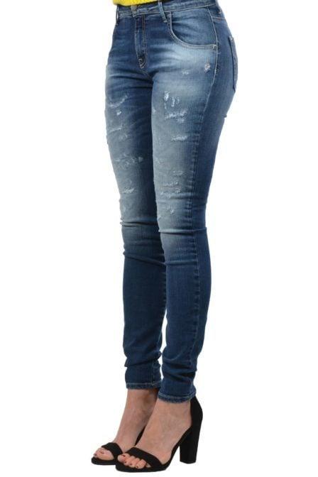 Met jeans melissa