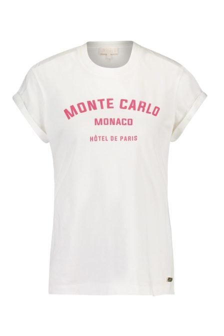 Josh v dora t-shirt off white
