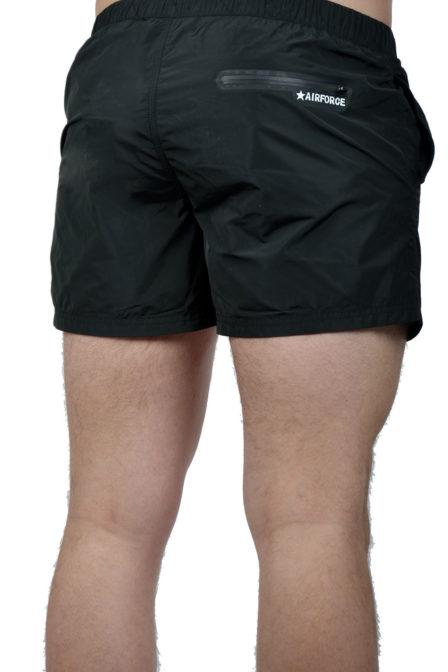 Airforce swimshort black