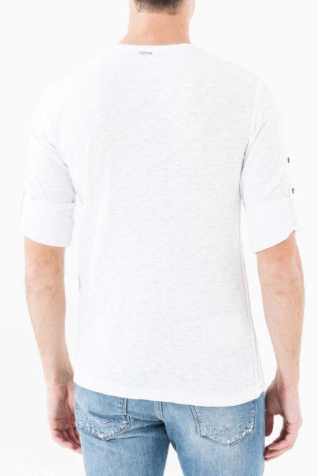 Antony morato t-shirt white