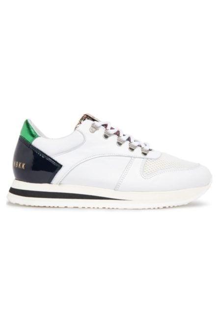 Evi jaw white sneaker