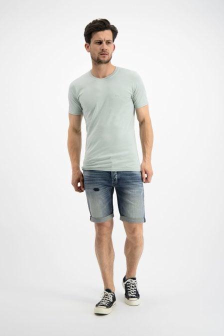 Denham razor shorts vbr blue