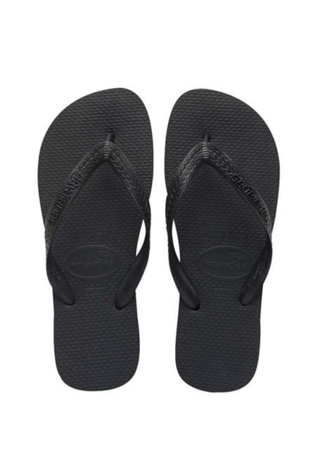 Havaianas slippers top black
