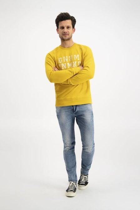 Denham bolt skinny fit jeans subr