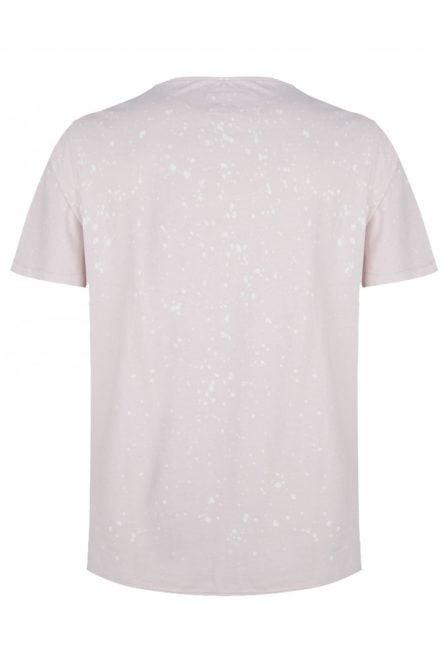 Buddha to buddha gerben t-shirt pink