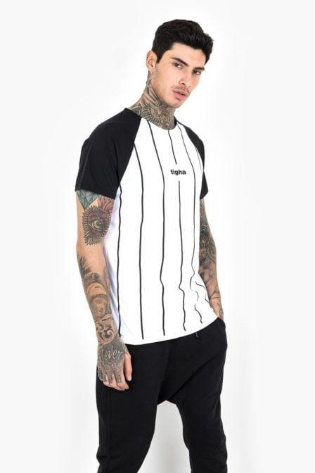Tigha preston t-shirt