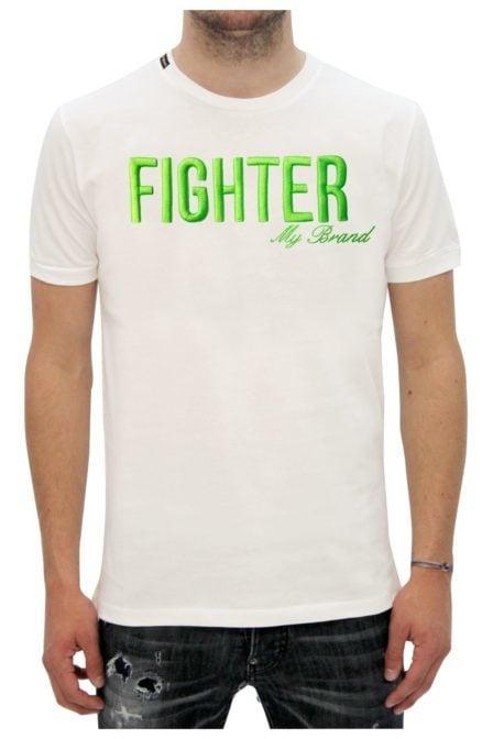 My brand fighter mb t-shirt green