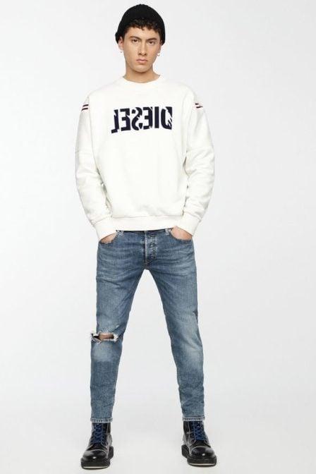 Diesel sleenker jeans 069ai