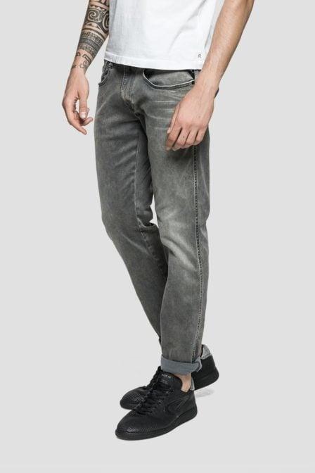 Hyperflex anbass slim-fit jeans