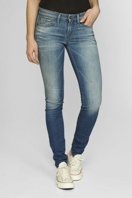 Denham sharp grty jeans denim