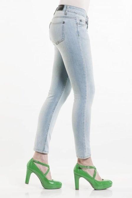 Eden schwartz livana 1997 jeans