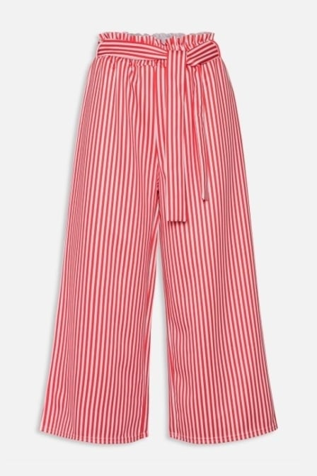 Sisters point noto pa2 pants cream/red