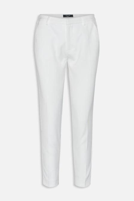 Sisters point liza pa pants off white/stripe