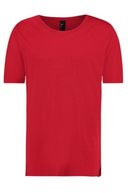 24 uomo my3 t-shirt red