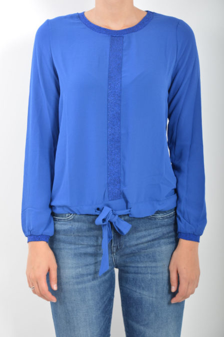 Aaiko zeppe pes blouse