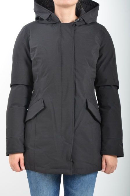 Airforce softshell technical true black