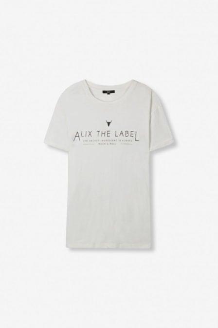 Alix the label shirt wit