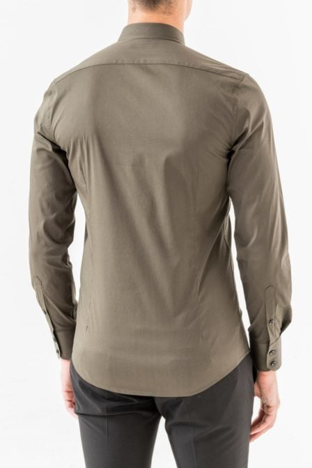 Antony morato blouse army green