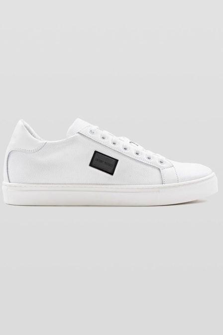 Antony morato sneaker low wit