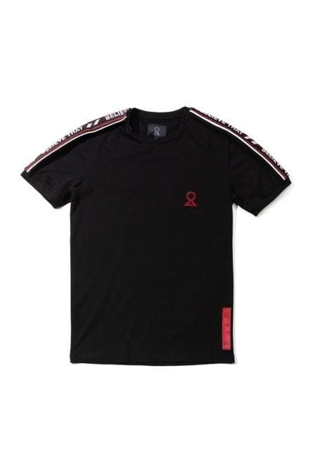 Believe that probz t-shirt black