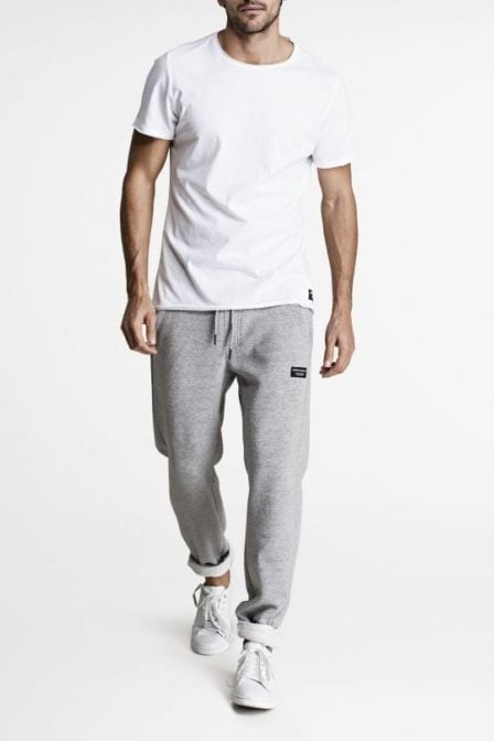 Bjorn borg 1p centre pants light grey