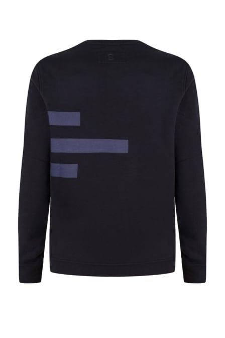 Buddha to buddha philip sweater black