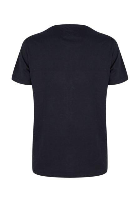 Buddha to buddha ralph t-shirt black