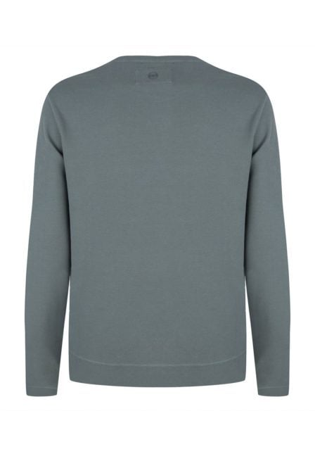 Buddha to buddha roan sweatshirt army