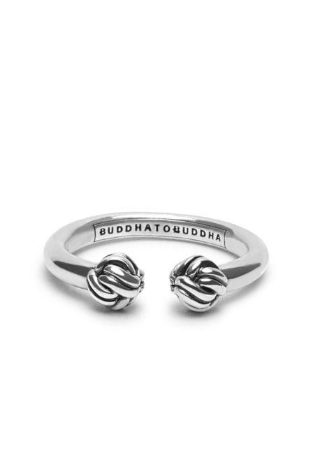 Buddha to buddha refined katja ring