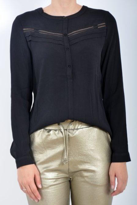 Circle of trust tammy blouse zwart