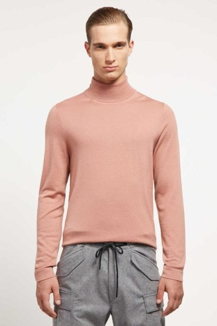 Drykorn joey pullover nude