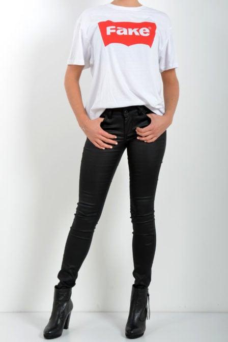 Fakelab levis wit t-shirt