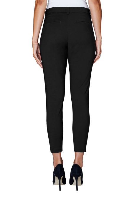 Five units angelie 238 zip jegging pants black