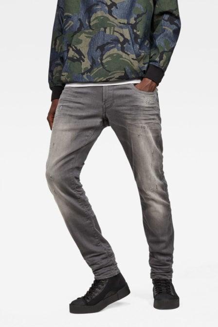 G-star raw revend jeans grijs