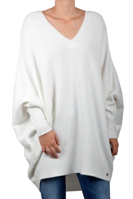Gaudi ls knit off white