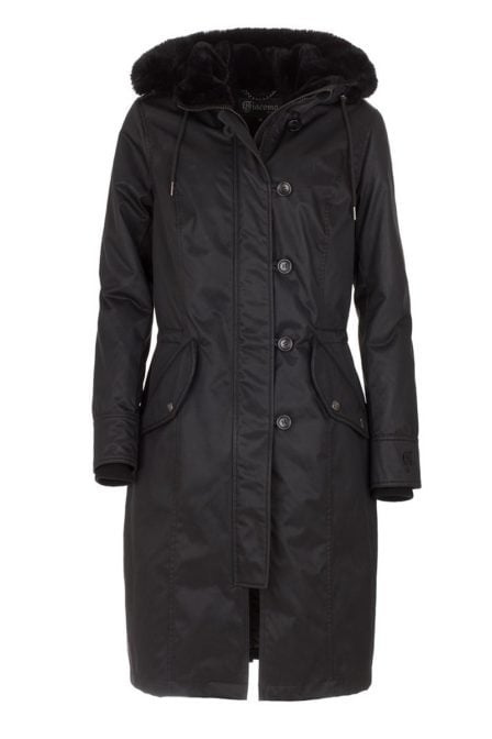 Giacomo jacket 66.25.679 black