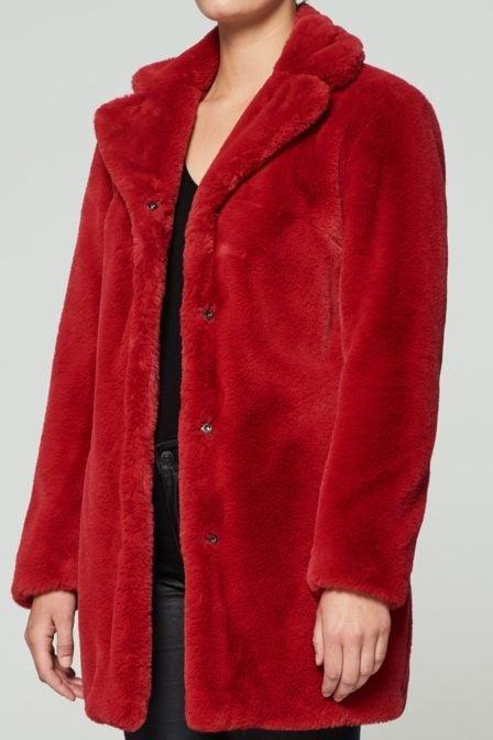 Goosecraft gallery223 jas red