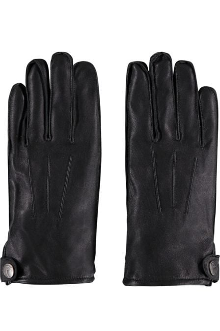 Goosecraft gloves black