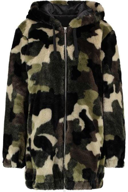Goosecraft jacket212 camo